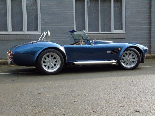 2007 Replica Cobra by AK For Sale (picture 7 of 10)