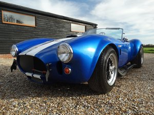 2009 AC Cobra V8 5.7 MANUAL