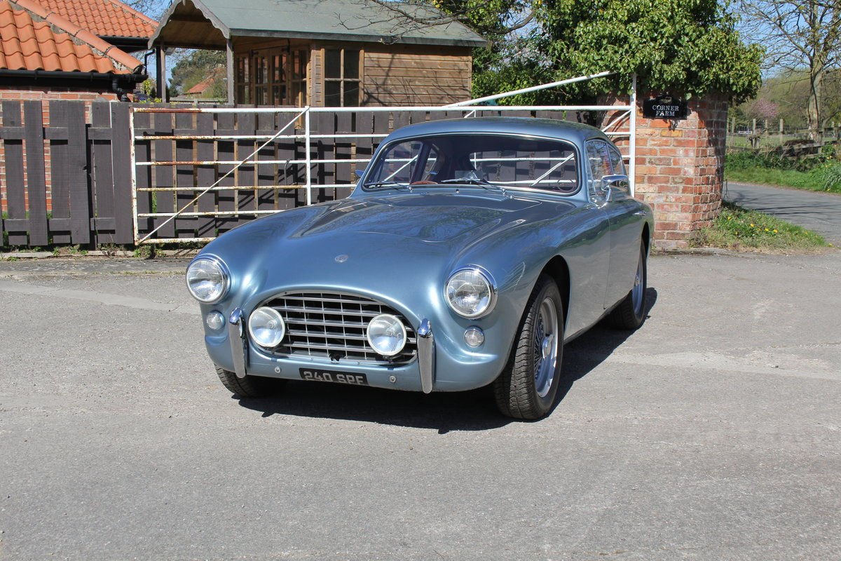 1960 AC Aceca - 29000 Miles, Excellent History  For Sale (picture 3 of 17)