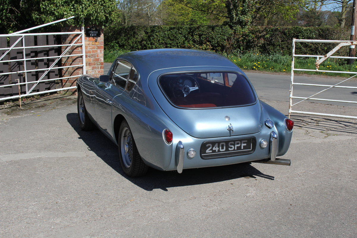 1960 AC Aceca - 29000 Miles, Excellent History  For Sale (picture 4 of 17)