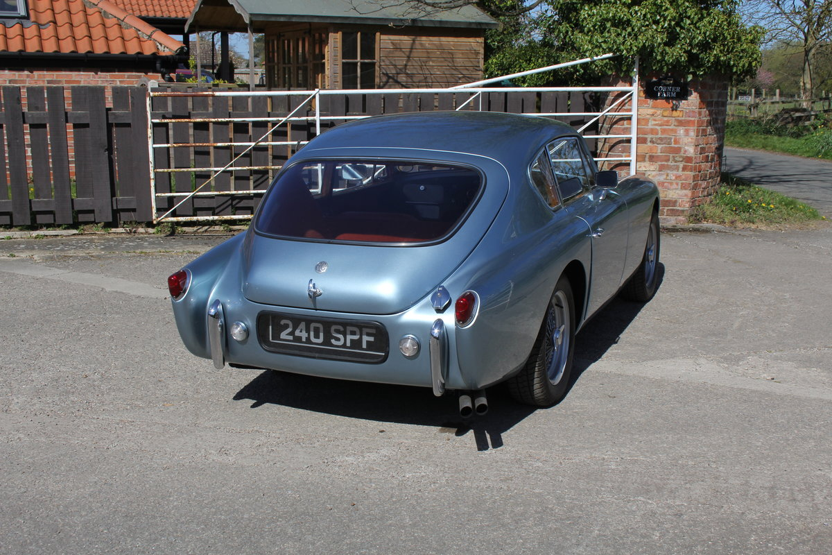 1960 AC Aceca - 29000 Miles, Excellent History  For Sale (picture 6 of 17)