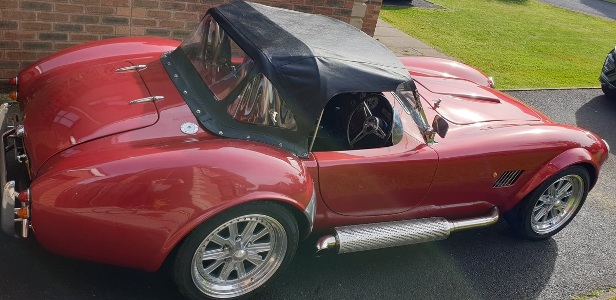 2011 Ac Cobra V8  For Sale (picture 3 of 6)
