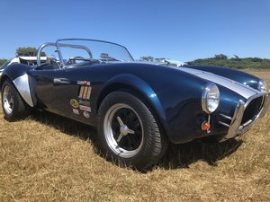 2000 Stunning Cobra REDUCED TO SELL