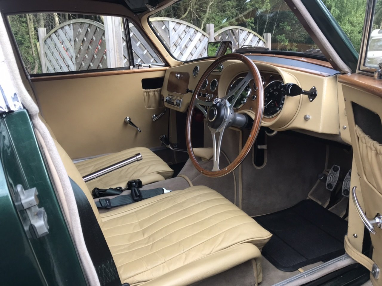 1961 Aceca Bristol For Sale (picture 2 of 5)