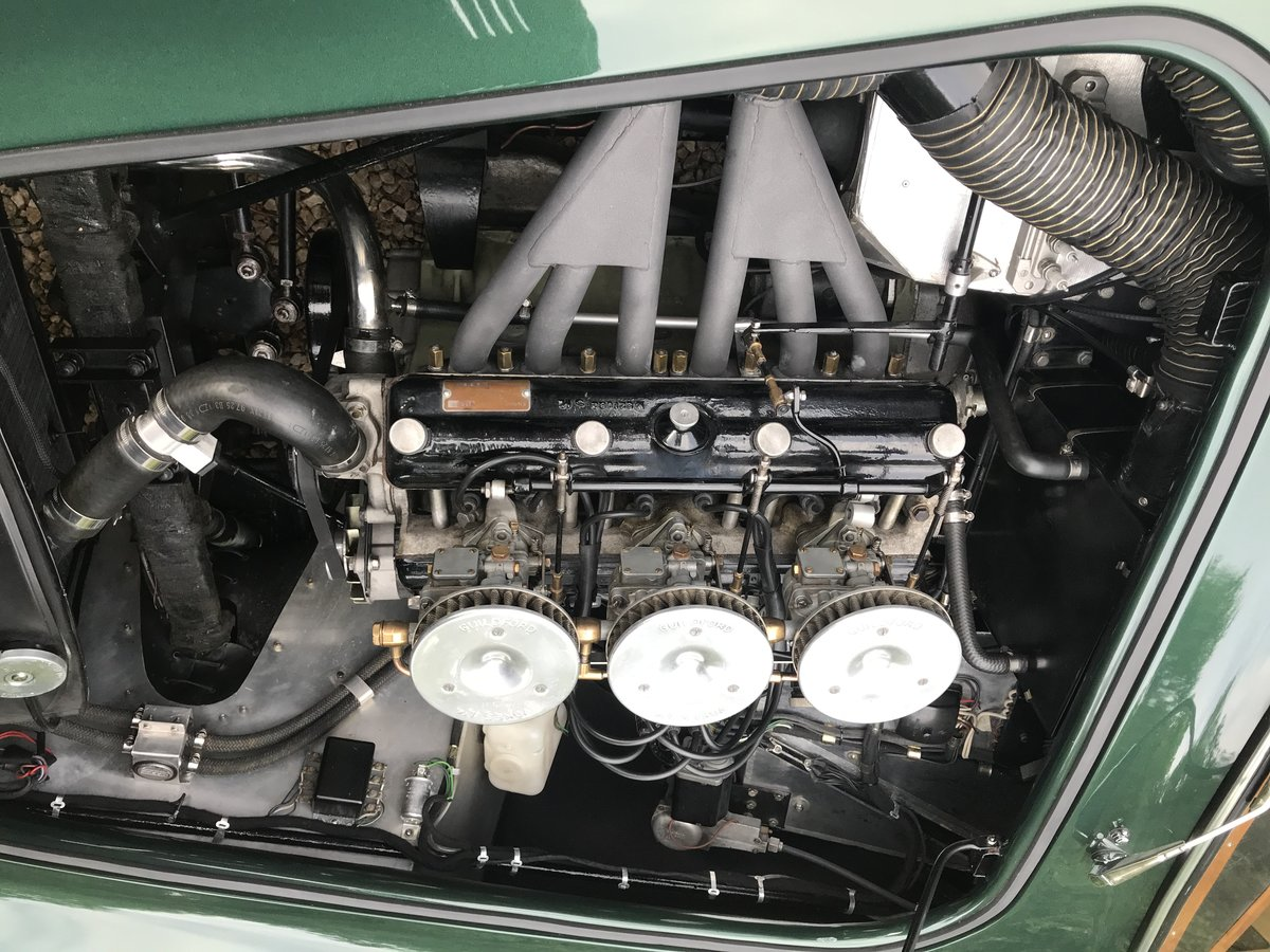 1961 Aceca Bristol For Sale (picture 4 of 5)