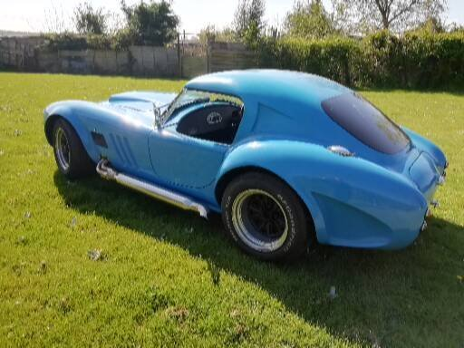 2019 AP 350GT Cobra replica For Sale (picture 3 of 6)