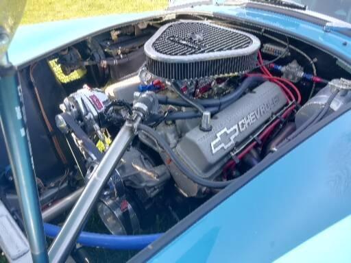 2019 AP 350GT Cobra replica For Sale (picture 6 of 6)