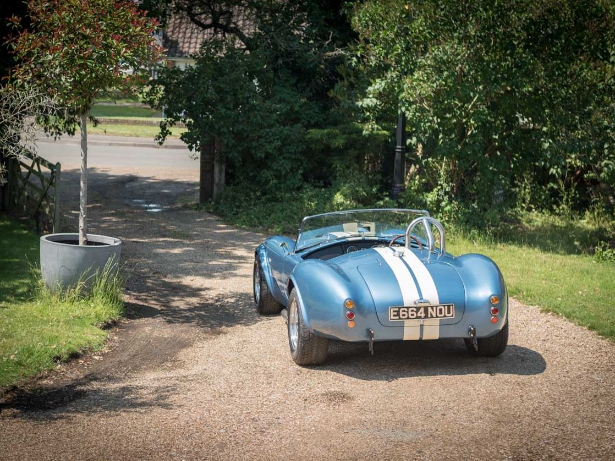 1999 Cobra by Pilgrim Motorsports    For Sale (picture 2 of 6)