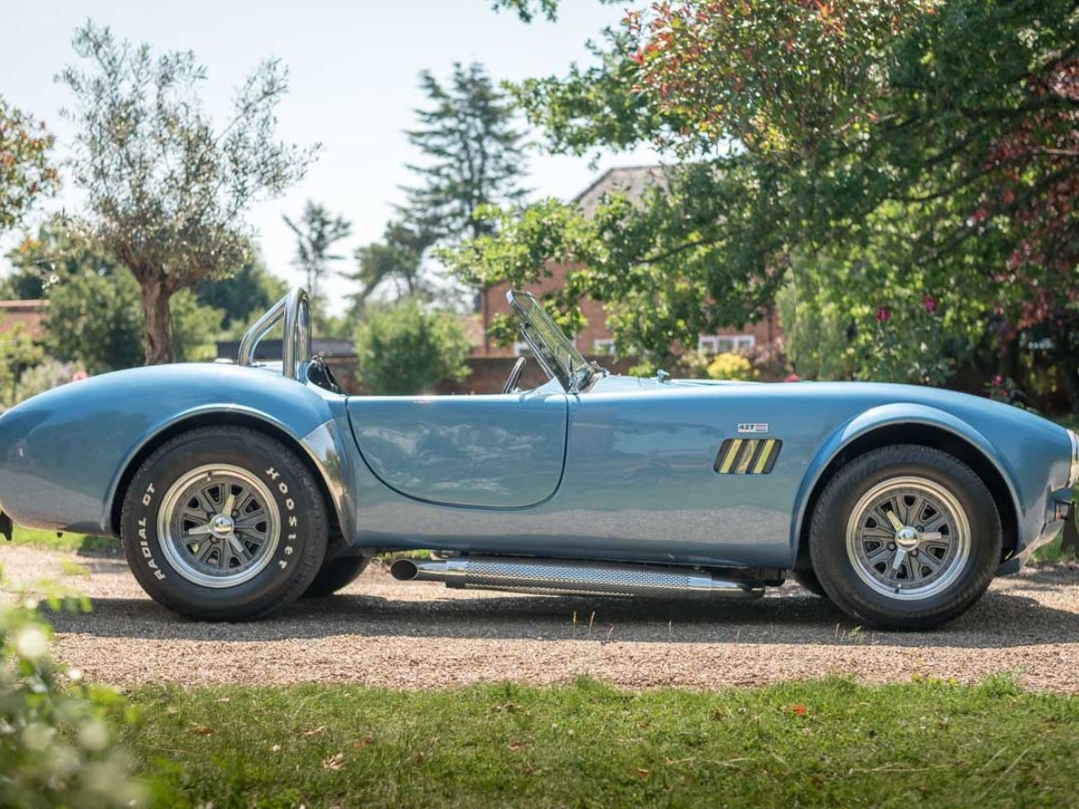 1999 Cobra by Pilgrim Motorsports    For Sale (picture 3 of 6)