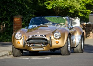 1972 AC Cobra by Contemporary Classic Car Company