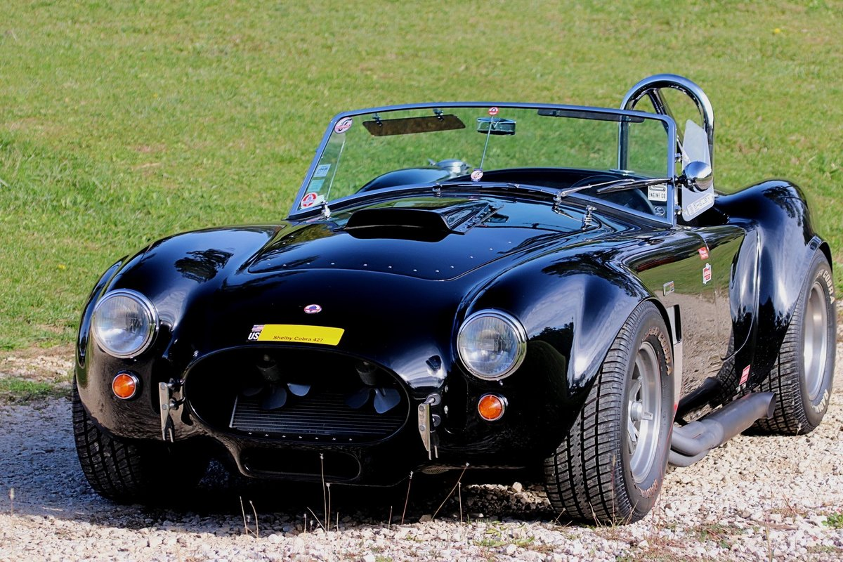 1965 AC COBRA 427 For Sale (picture 1 of 6)