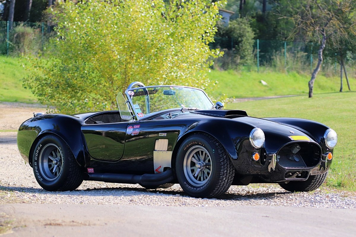 1965 AC COBRA 427 For Sale (picture 2 of 6)
