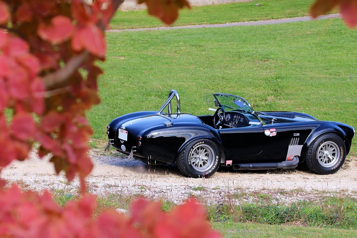 1965 AC COBRA 427 For Sale (picture 3 of 6)