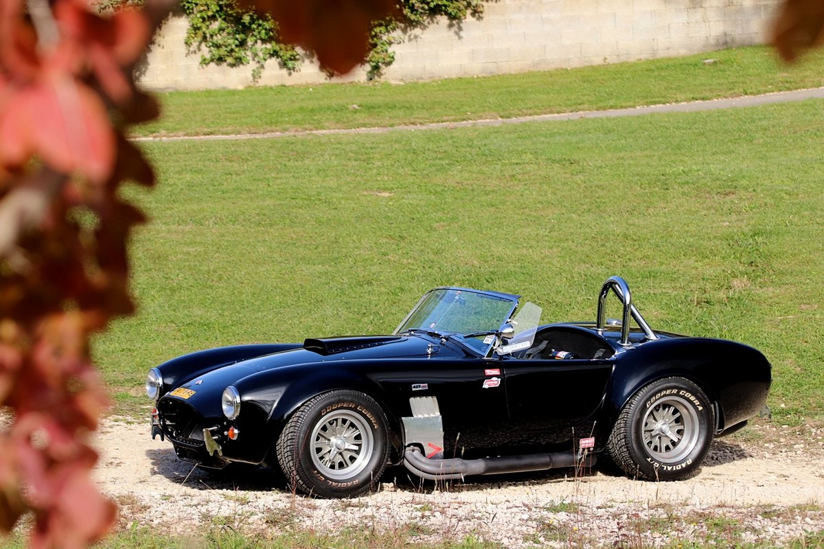 1965 AC COBRA 427 For Sale (picture 4 of 6)