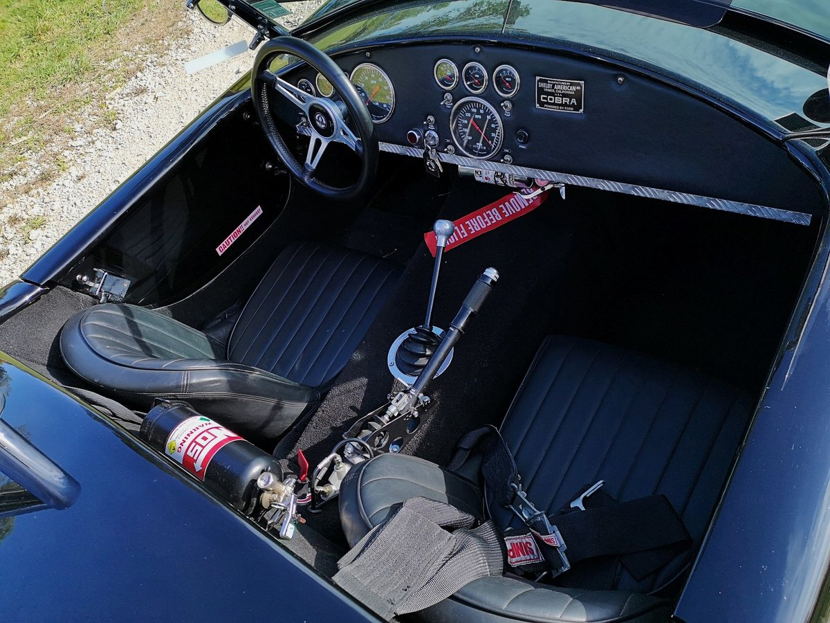 1965 AC COBRA 427 For Sale (picture 5 of 6)