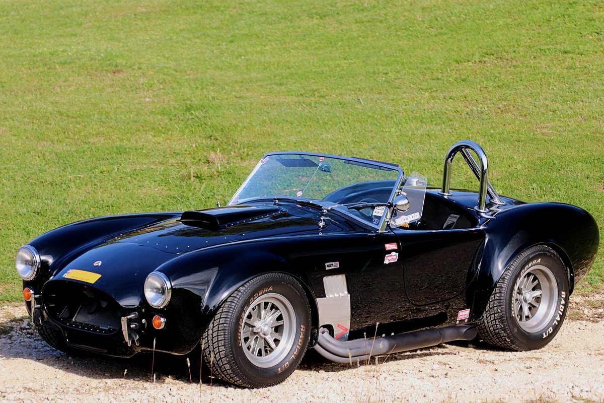 1965 AC COBRA 427 For Sale (picture 6 of 6)