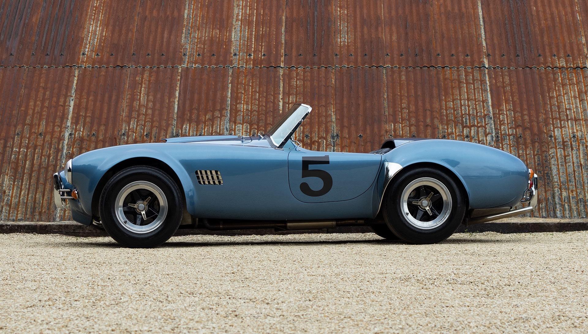 1967 AC 289 Sports Cobra For Sale (picture 2 of 22)