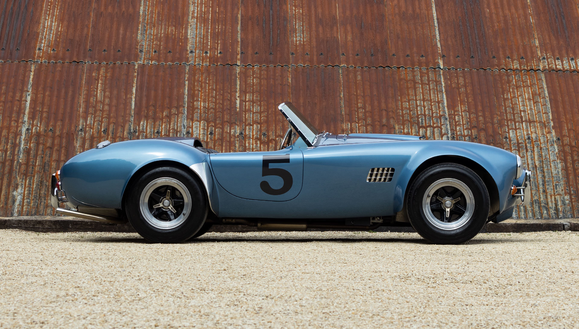 1967 AC 289 Sports Cobra For Sale (picture 6 of 22)