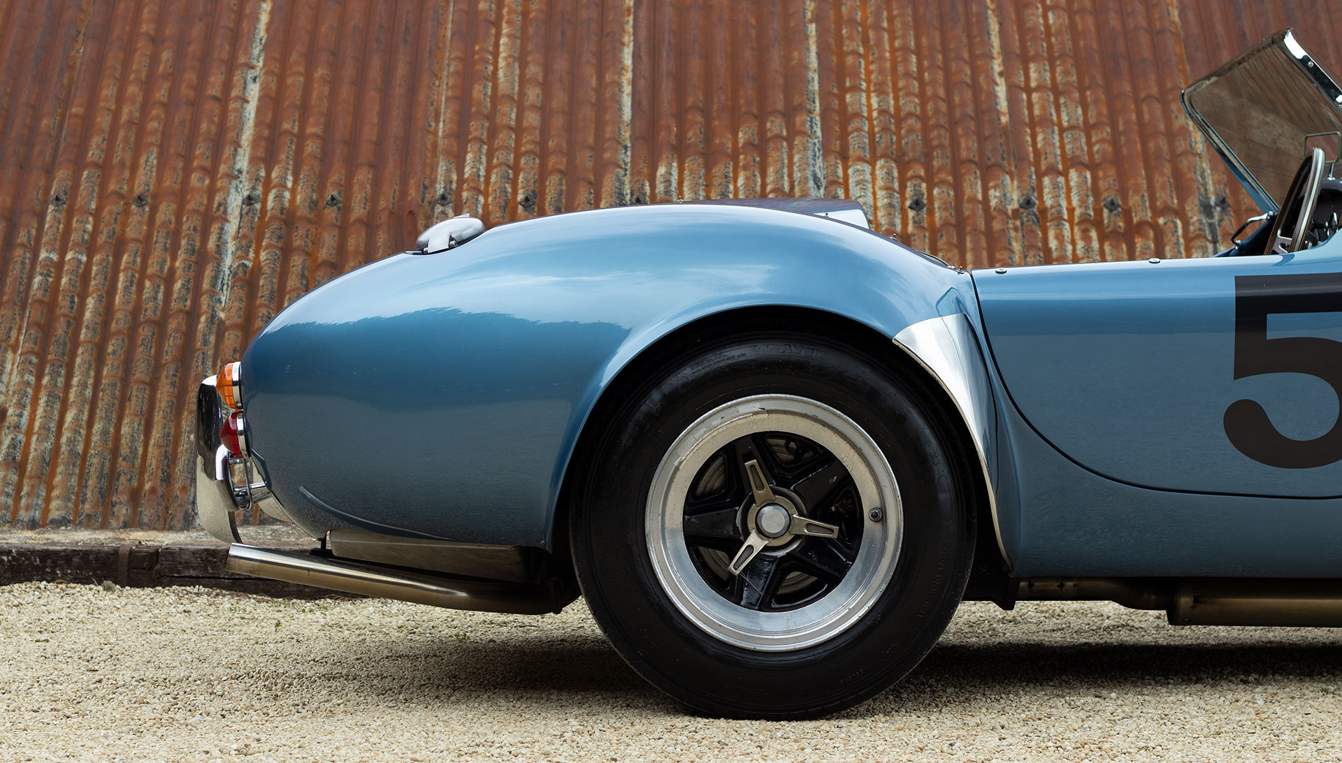 1967 AC 289 Sports Cobra For Sale (picture 16 of 22)