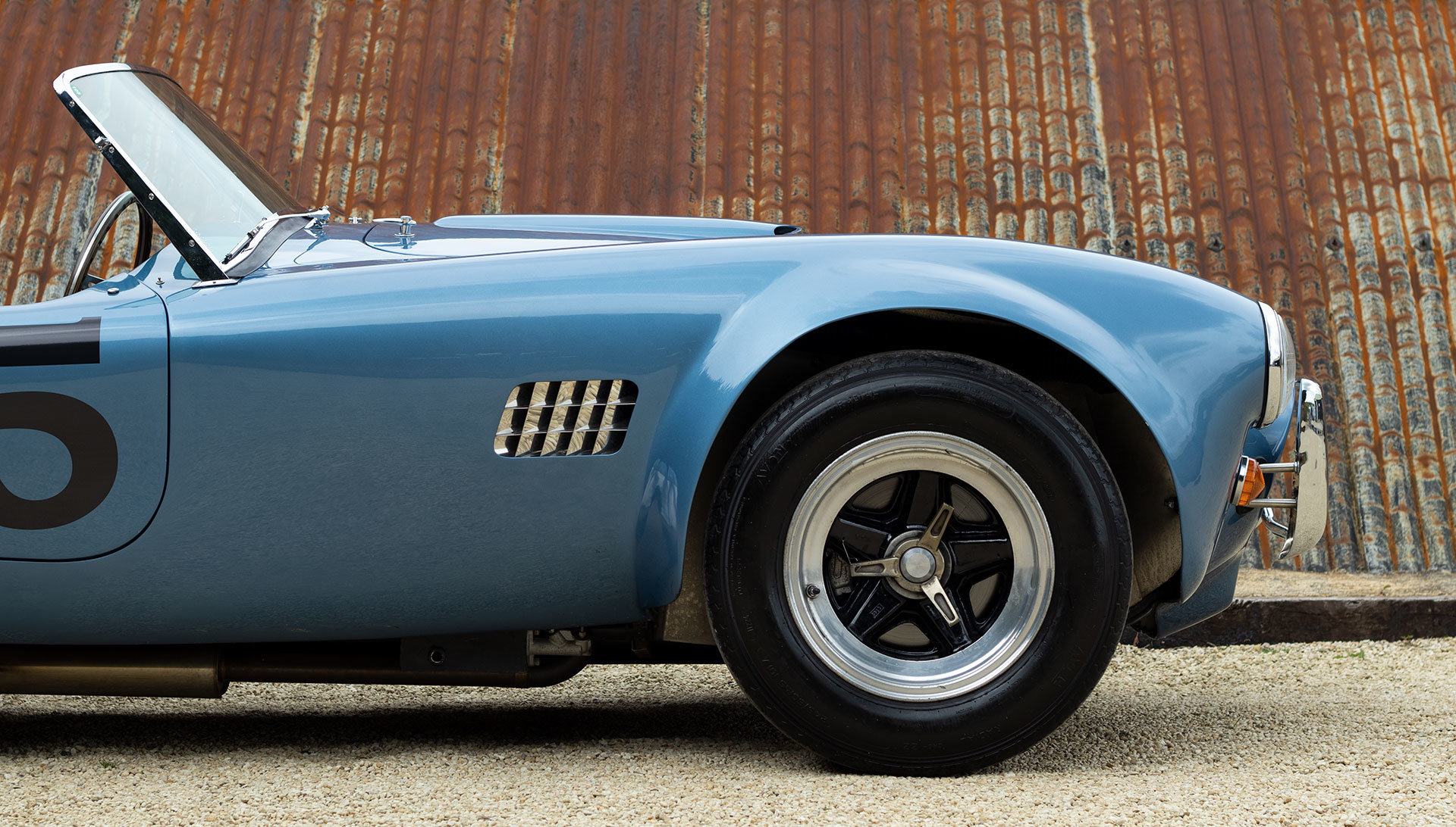 1967 AC 289 Sports Cobra For Sale (picture 17 of 22)