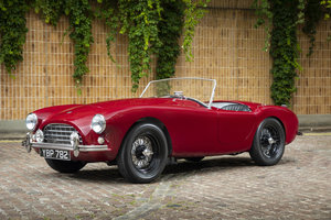 1957 AC ACE For Sale