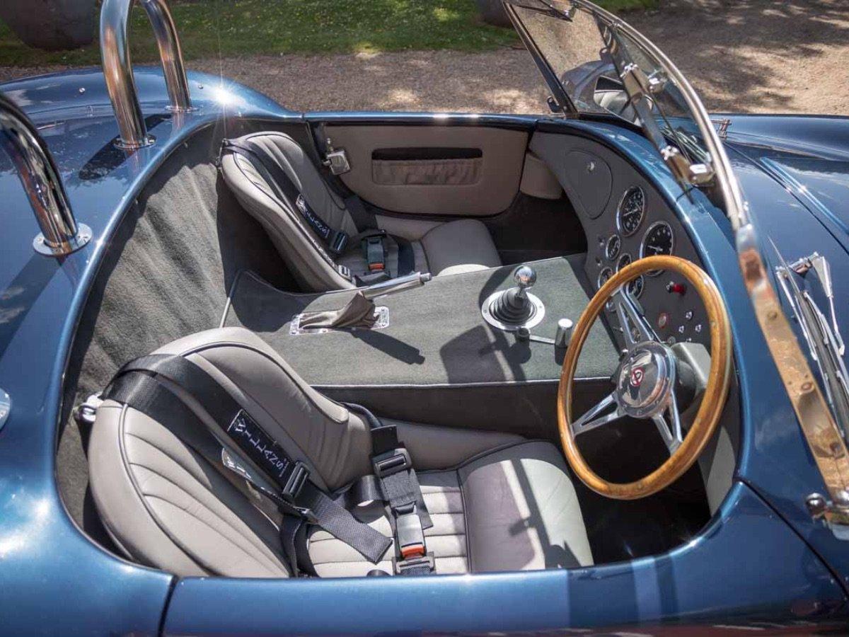 2008 RAM SC Cobra  FORD V8 + 427Hardtop For Sale (picture 6 of 24)