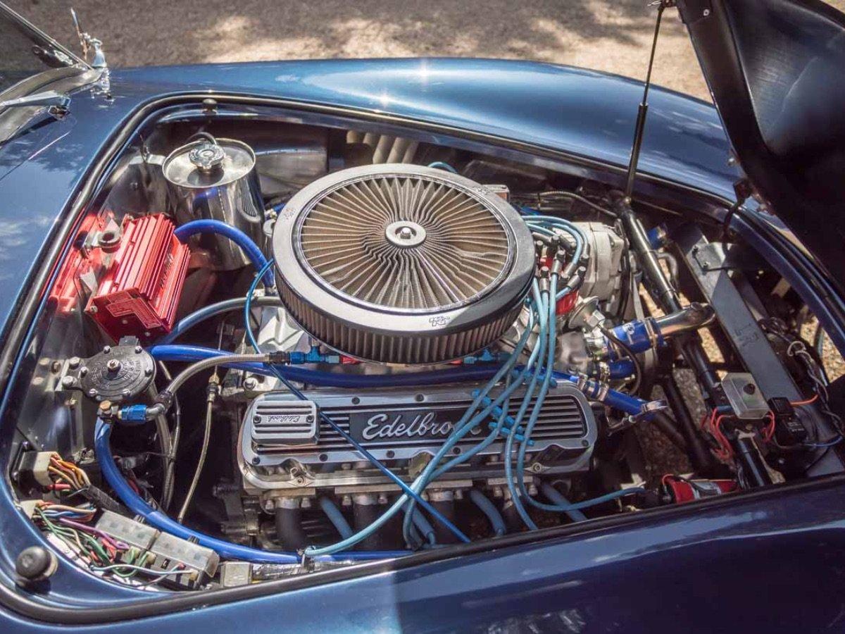 2008 RAM SC Cobra  FORD V8 + 427Hardtop For Sale (picture 7 of 24)