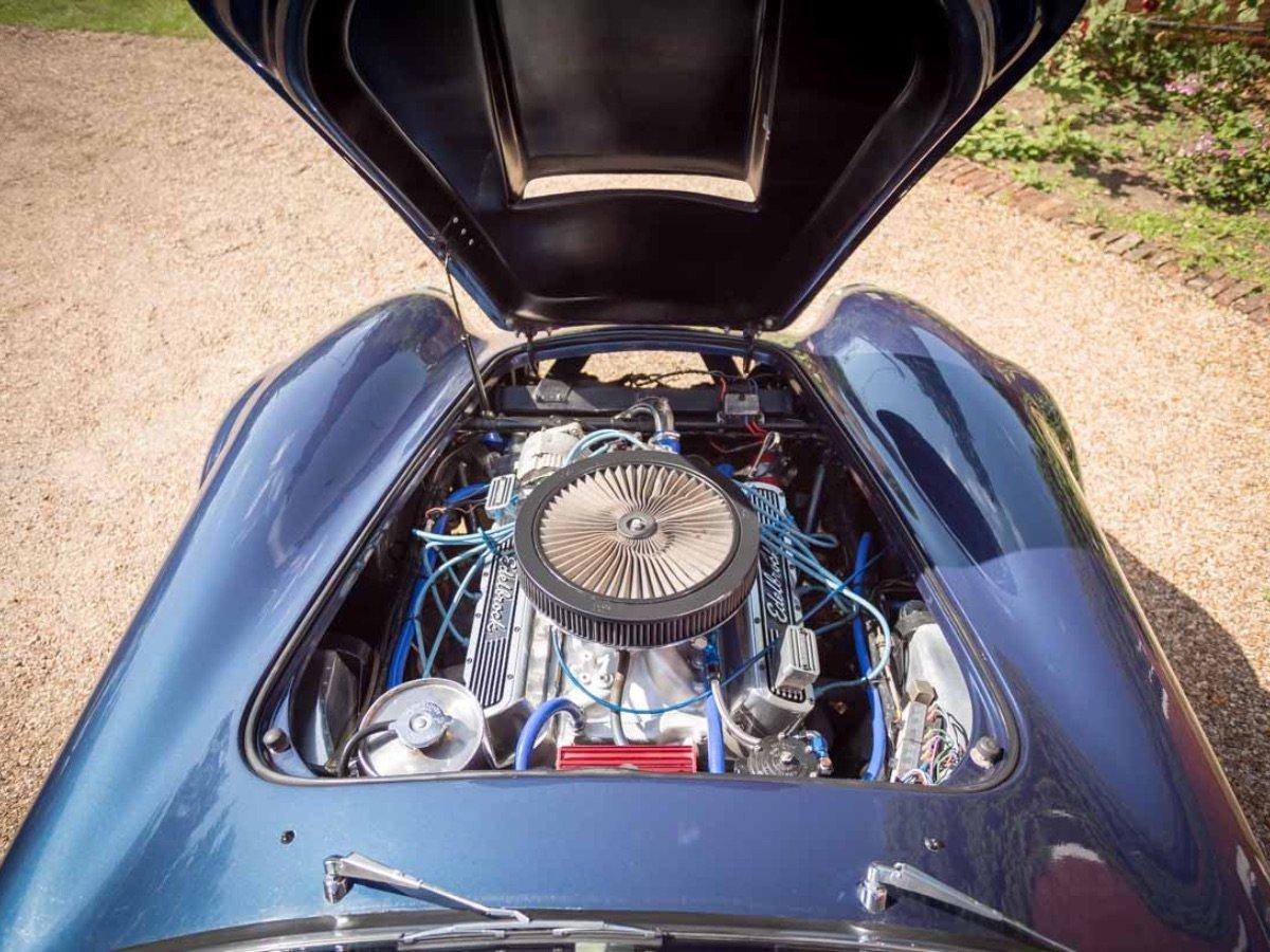 2008 RAM SC Cobra  FORD V8 + 427Hardtop For Sale (picture 9 of 24)