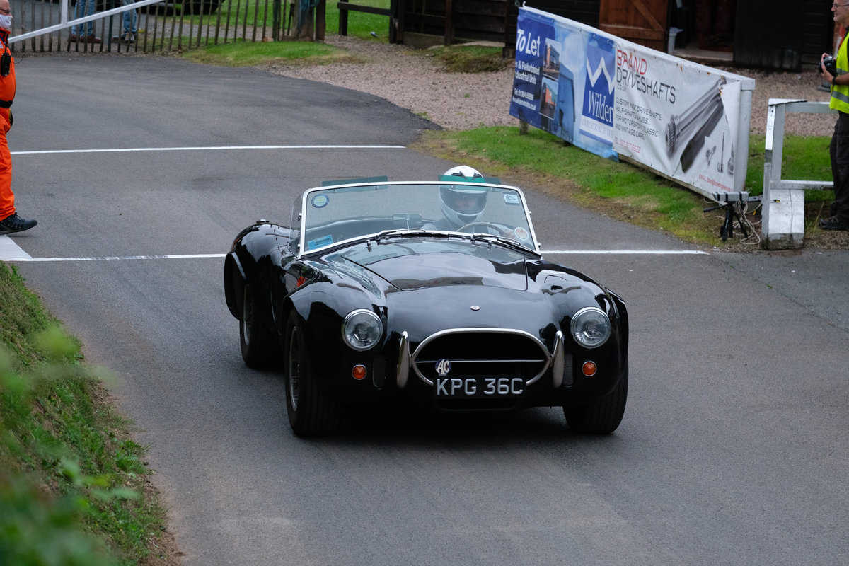 1965 AC Cobra 427 tool room recreation For Sale (picture 1 of 6)