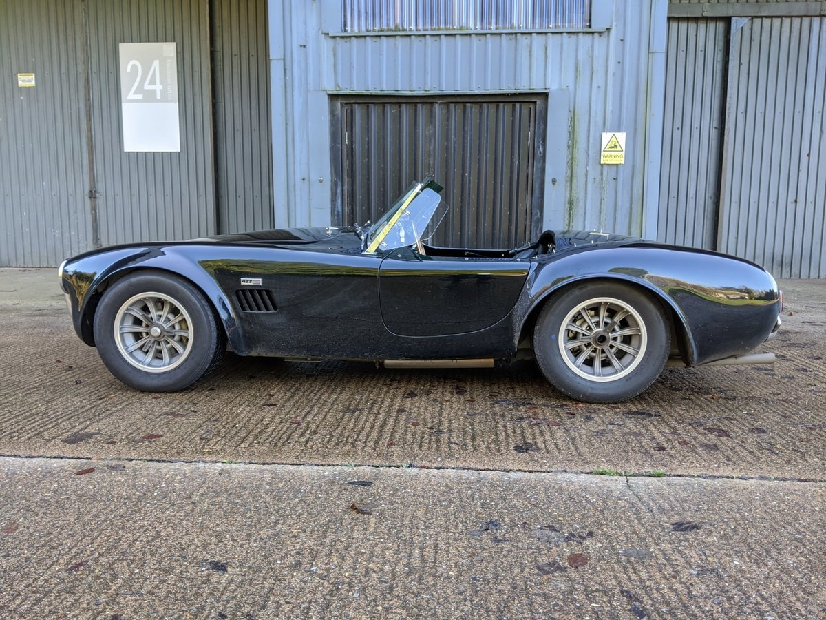 1965 AC Cobra 427 tool room recreation For Sale (picture 4 of 6)