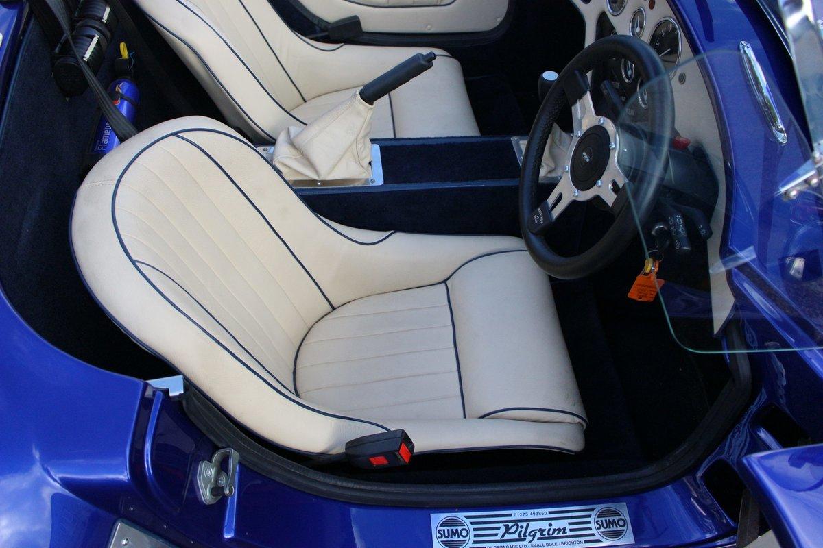 2007 Pilgrim Cobra Replica 5.7 V8 SOLD For Sale (picture 3 of 6)