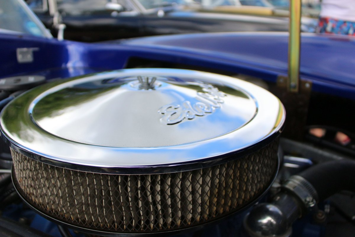2007 Pilgrim Cobra Replica 5.7 V8 SOLD For Sale (picture 4 of 6)