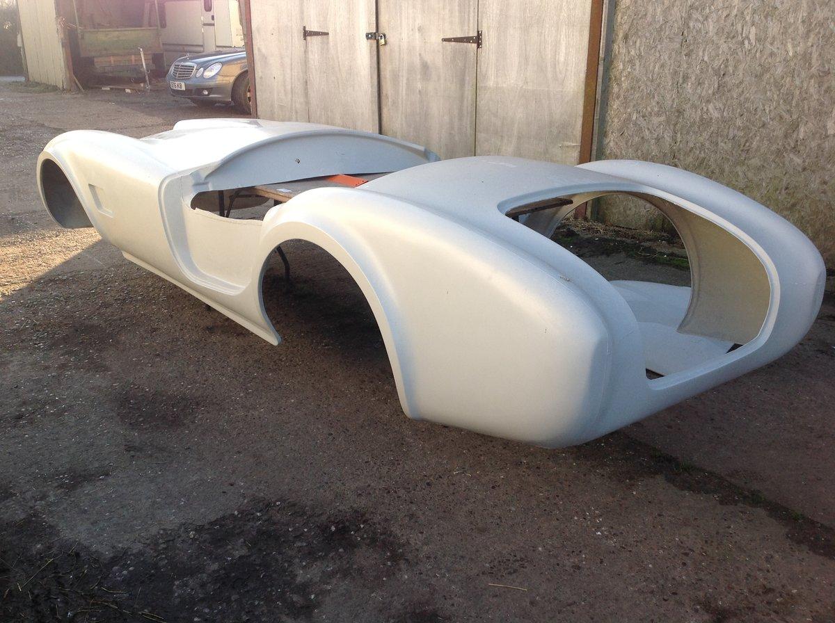 2020 AC Cobra 289 slabside Bodyshell For Sale (picture 3 of 6)