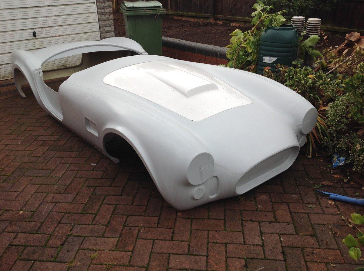 2020 AC Cobra 289 slabside Bodyshell For Sale (picture 5 of 6)