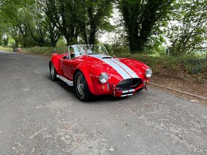 1965 Shelby Superformance Cobra 427
