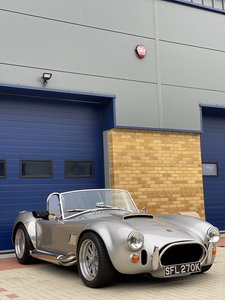 2003 AC Cobra 427 ex Show Car by AK
