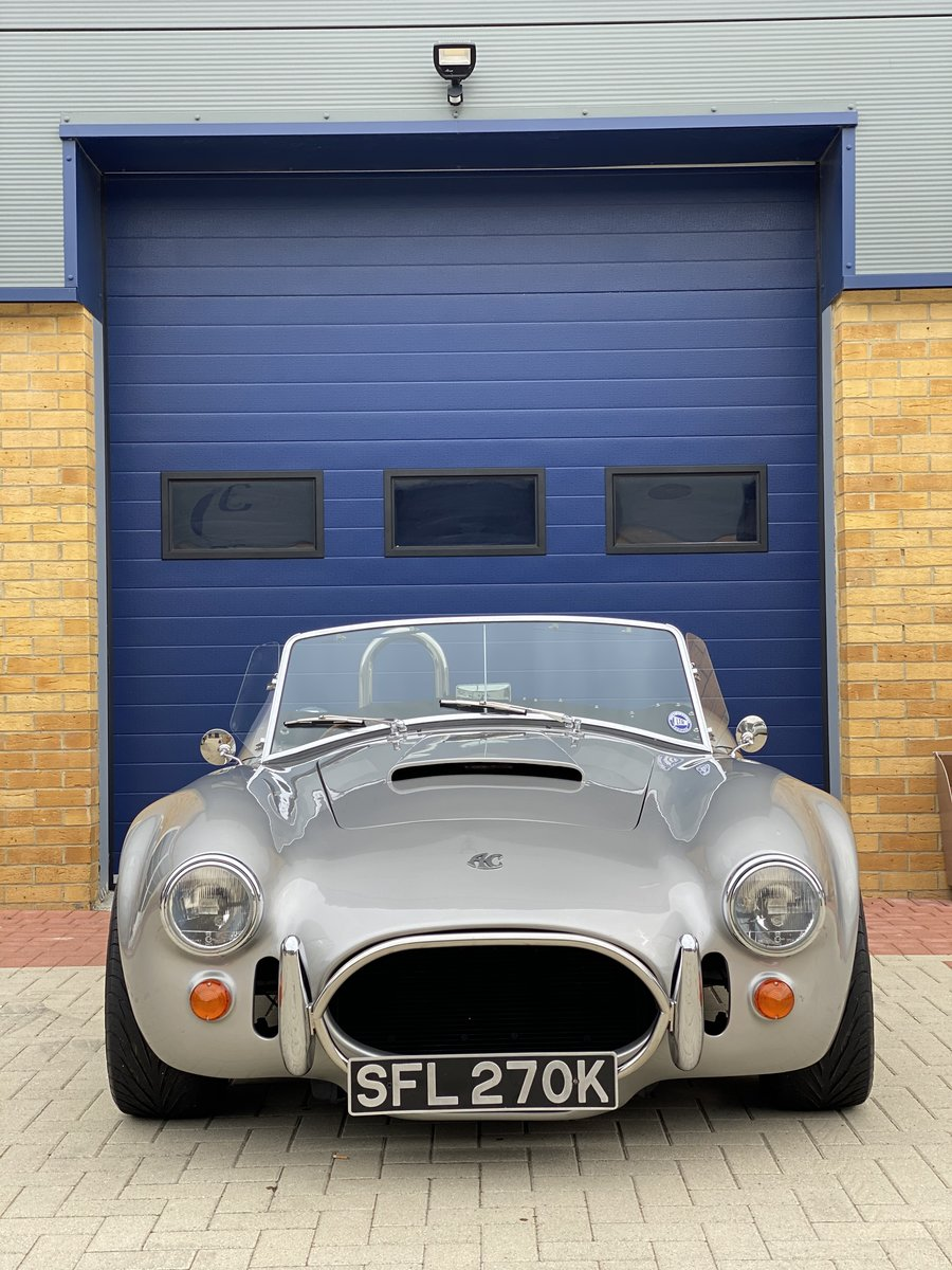2003 AC Cobra 427 ex Show Car by AK For Sale (picture 2 of 6)