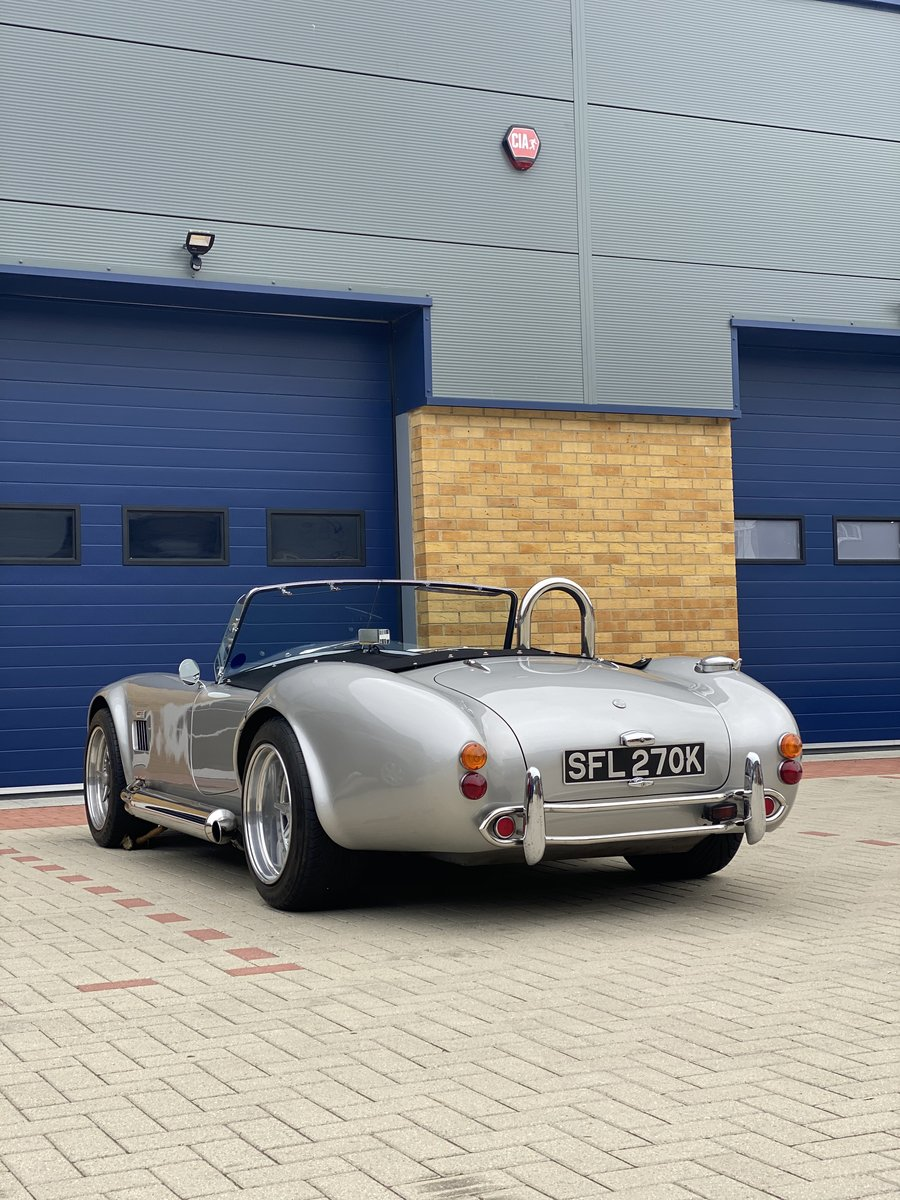 2003 AC Cobra 427 ex Show Car by AK For Sale (picture 4 of 6)