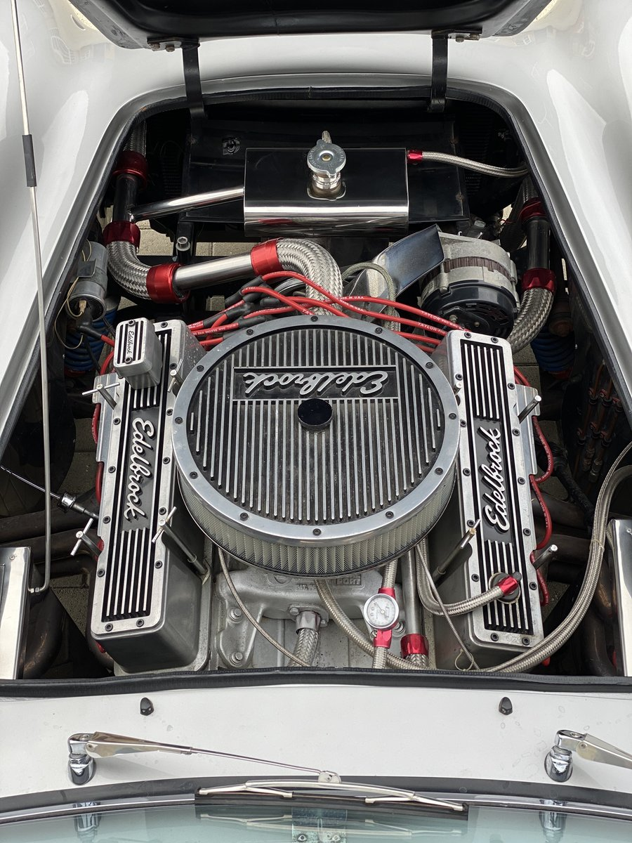 2003 AC Cobra 427 ex Show Car by AK For Sale (picture 5 of 6)