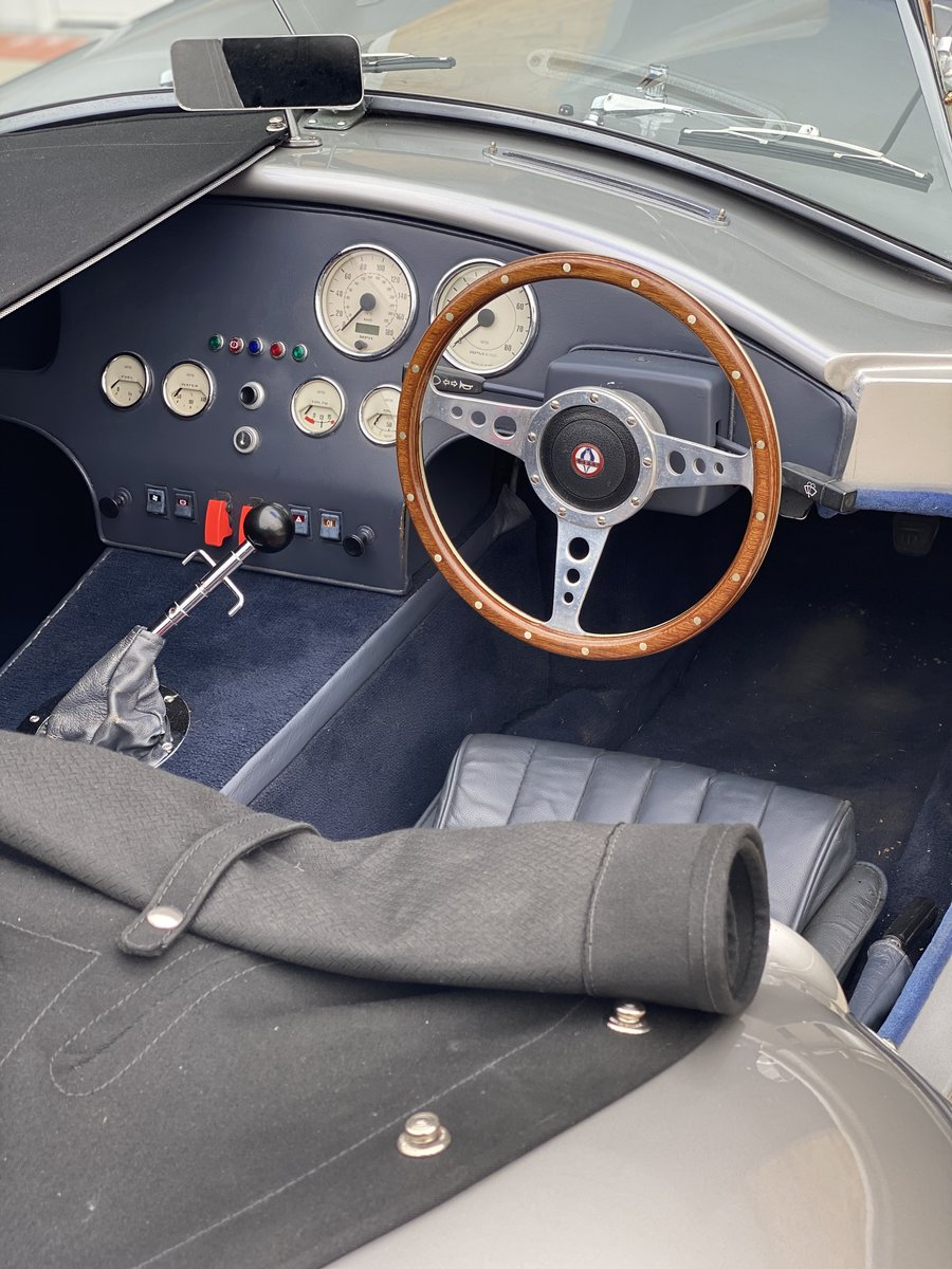 2003 AC Cobra 427 ex Show Car by AK For Sale (picture 6 of 6)