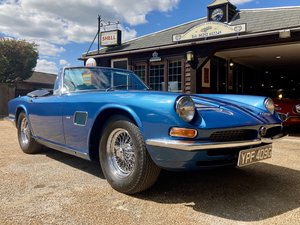 1968 AC 428 CONVERTIBLE For Sale