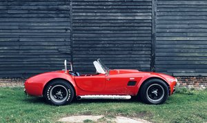 Picture of 1994 Immense AC Cobra Replica for hire in Surrey For Hire