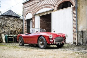 Picture of 1960 AC Bristol ACE Roadster For Sale by Auction