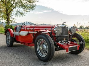 Picture of 1935 AC Six Sport Special