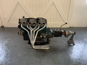 Picture of 1962 AC ACE 2.6 Ruddspeed engine & box SOLD