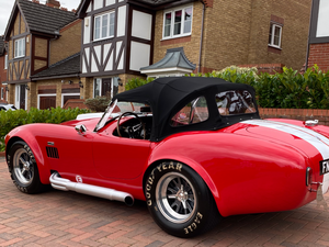 Picture of 1965 Shelby Superformance Cobra 427