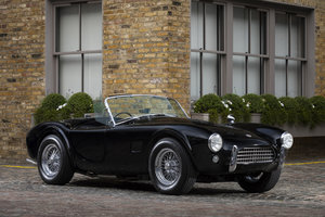 Picture of 1964 AC Cobra SOLD