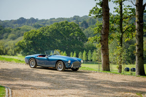 Picture of 1959  AC Ace Bristol (RHD)