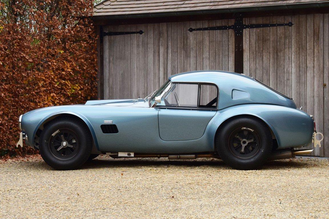 1964 Cobra 289. FIA HTP valid until 2030 For Sale (picture 2 of 12)