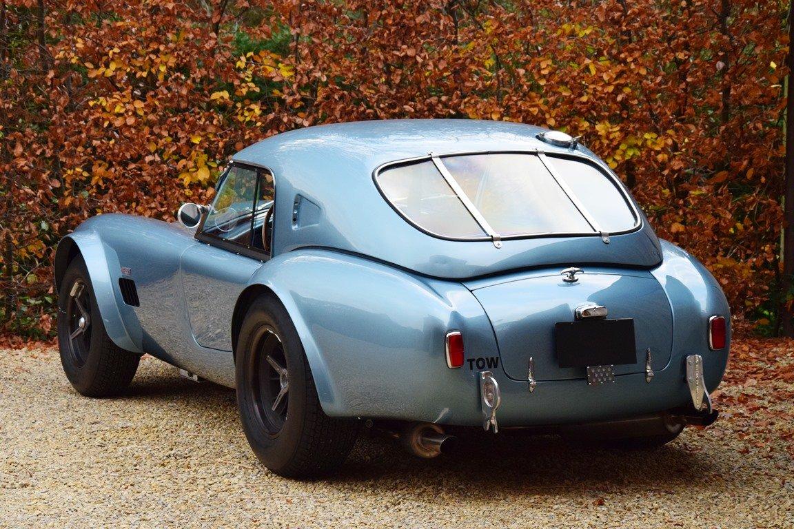 1964 Cobra 289. FIA HTP valid until 2030 For Sale (picture 3 of 12)